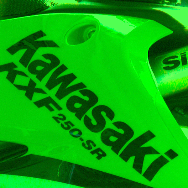 Factory Kawasaki Australia