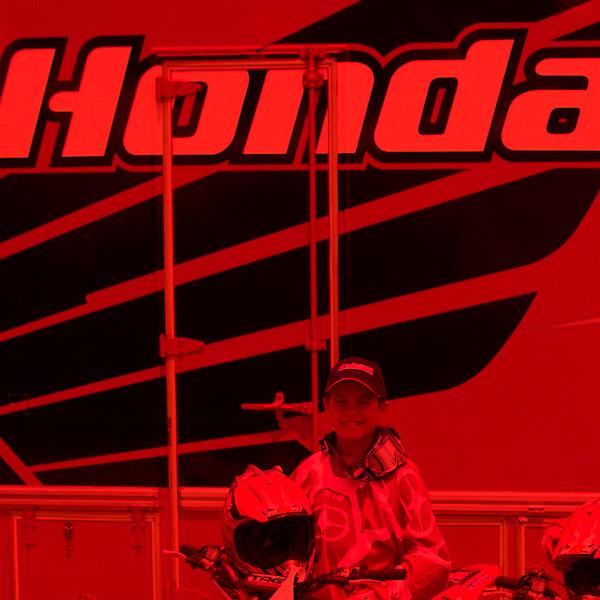 Honda Racing Australia