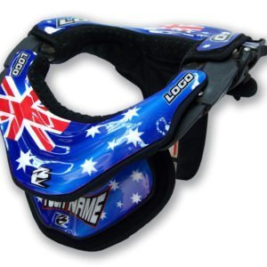Neck Brace Graphics