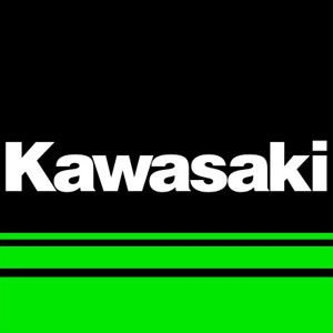 Kawasaki Graphics Kits