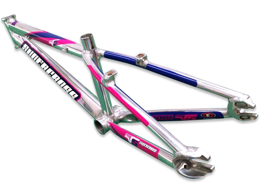 Custom supercross envy v5 decal kits