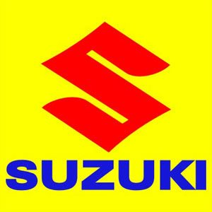 Suzuki Pre Designed Number Backgrounds