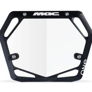 Blank BMX Plates